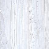 Milieux en bois blancs Images stock