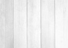 Milieux en bois blancs de texture Photo libre de droits