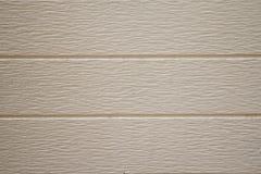 Milieux en bois blancs de texture Photos libres de droits