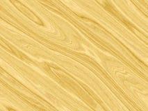 Milieux en bois de panneau de plancher léger Photos libres de droits