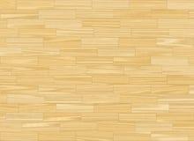 Milieux en bois de parquet de panneau de plancher Images stock