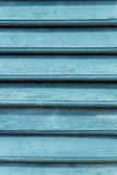 Milieux en bois de volet - abat-jour Image libre de droits