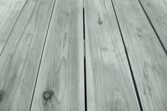 Milieux en bois gris Photos libres de droits