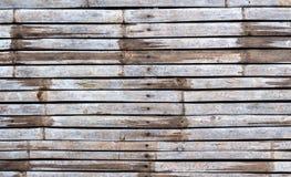 Milieux en bois grunges blancs de haute résolution Photo stock