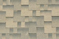 Milieux et concept de textures Plan rapproché abrasif de matériel de toiture de texture Fond granulaire abstrait photos stock