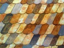 Milieux et textures Image libre de droits