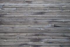 Milieux gris de mur en pierre Photographie stock libre de droits
