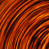 Milieux lumineux d'éclat du feu d'explosion texte de flamme de pirouette de mouvement Image stock