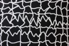 Milieux noirs abstraits Images libres de droits