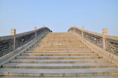 Milione anni di ponte Fotografia Stock
