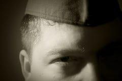 Militär Lizenzfreie Stockfotografie