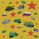 militär Royaltyfria Bilder