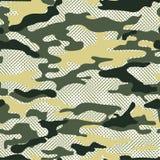Militär camobakgrund royaltyfri illustrationer