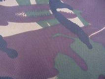 Militär entwirft Hintergrund Stockfotografie
