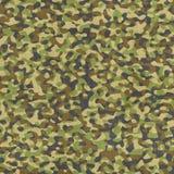 Militär tarnt Lizenzfreies Stockfoto