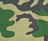 Militär tarnt Hintergrund lizenzfreie stockbilder