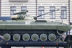 Militär utrustning arkivbild
