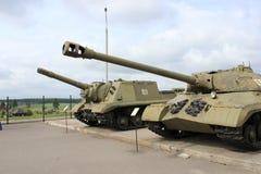 Militär utrustning Royaltyfria Foton