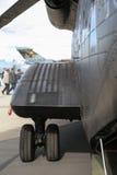 Militära helikopterSikorsky CH-53 GUMMIN Arkivfoto