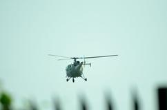 1 militära ockupationräddningsaktion för helikopter Arkivbilder