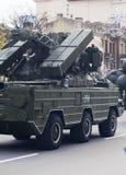 Militärische Ausrüstung Lizenzfreie Stockfotografie