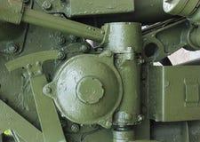 Militärischer grüner Hintergrund stockbilder