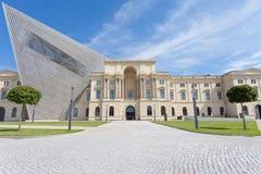 Militärmuseum Lizenzfreie Stockfotografie