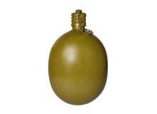 Militärwasserflasche der sowjetischen Armee Stockfotografie