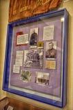 Militair-historisch Museum van de Vreedzame Vloot Royalty-vrije Stock Afbeelding