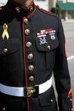 Militaire Photos libres de droits