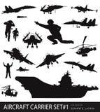 Militaire illustration libre de droits