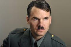 Militaire ambtenaar Royalty-vrije Stock Fotografie