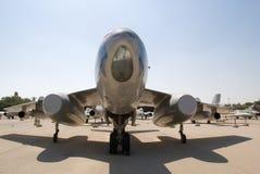 Militaire straal zo-4050 Stock Foto's