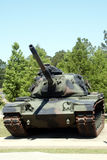 Militaire Tank Stock Foto's