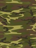 Militaire Textuur Royalty-vrije Stock Foto