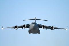 Militaire Vervoer Stock Foto