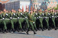 militairen Royalty-vrije Stock Fotografie