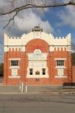 Militairen Memorial Hall Royalty-vrije Stock Fotografie