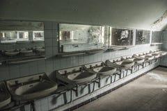 Militaires d'Urbex Photo stock