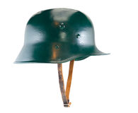 militaires de casque Images stock
