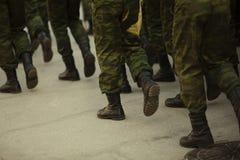 Militar Imágenes de archivo libres de regalías