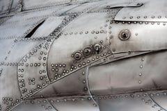 militarna tekstura Fotografia Royalty Free