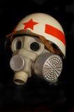 militarne historii rzeczy Fotografia Stock
