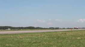 Militarni samoloty zdjęcie wideo