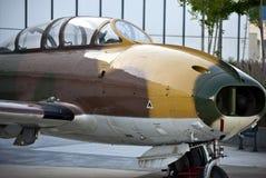 MilitaryAirplane Stock Image
