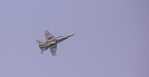 Military airplane. Stock Photos