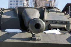 Military Armored Tank Stock Photography