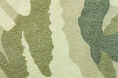 Military Army Camouflage Fabric Texture Pattern Background Royalty Free Stock Photos