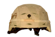 Military-Army Helmet 1 Stock Photos