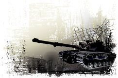 Free Military Army War Tank. Weapon Of War Army And Warfare Background Royalty Free Stock Image - 180918016